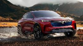 Buick Enspire Electric SUV