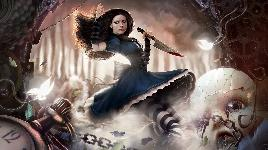 Alice: Madness Returns - пазл 2