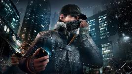 Watch Dogs - пазл 2