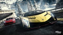 Need for Speed Rivals - пазл 2